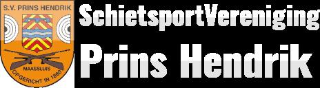 Schietsportvereniging Prins Hendrik